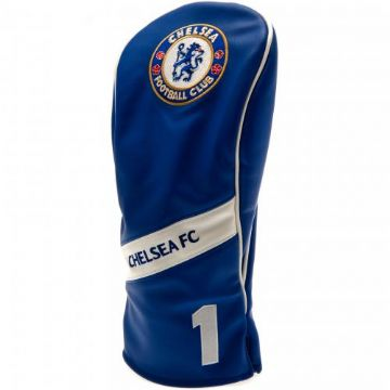 Chelsea FC Executive Driver Headcover (Heritage)